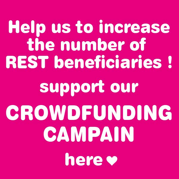 Rest-crowdfunding